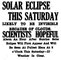 SolarEclipse_Headline_24Jan1925_SycTrueRep