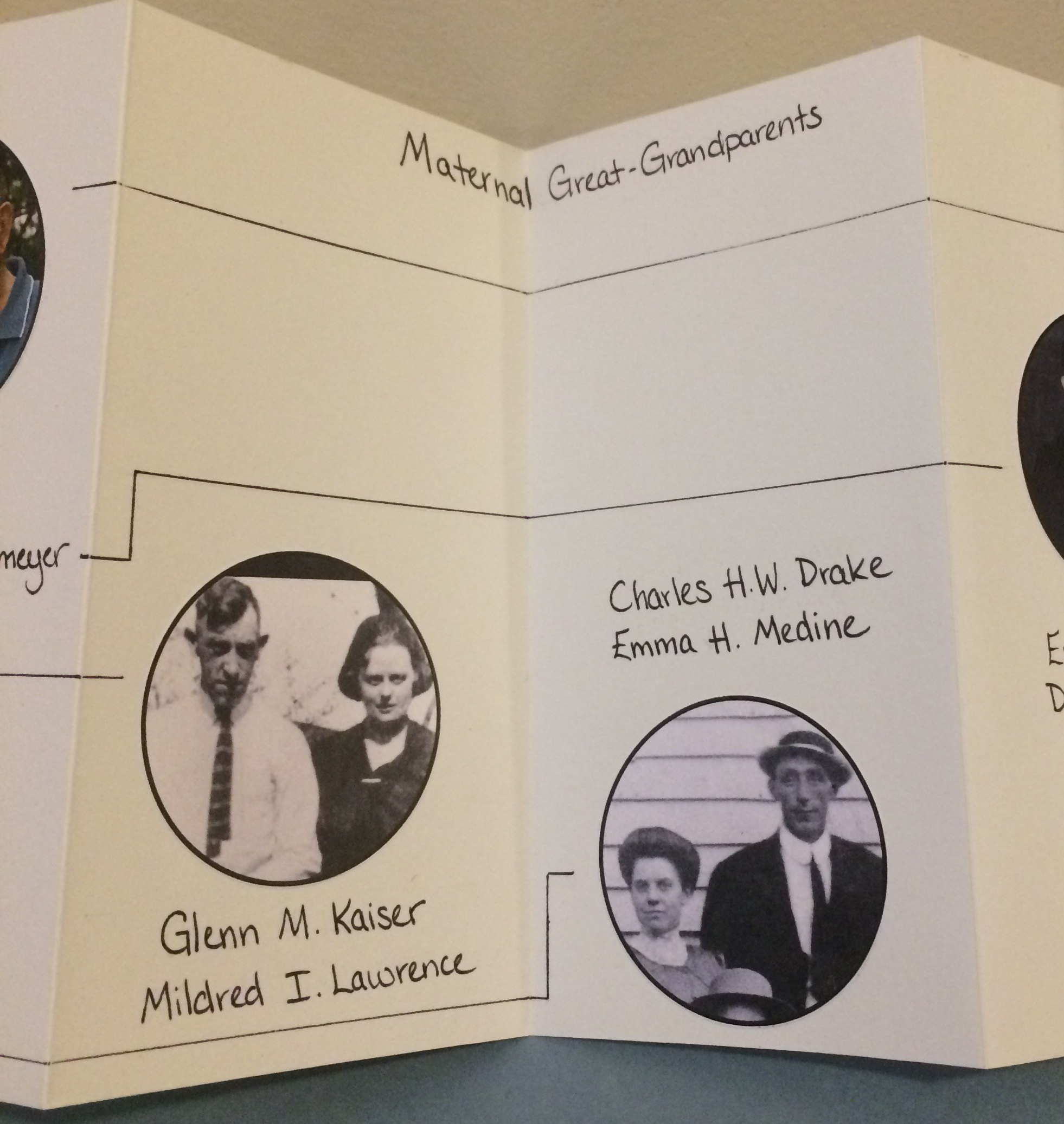 (Book)Binding Our Family History